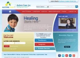 autismcarenow.com