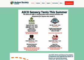 autismcentralohio.org