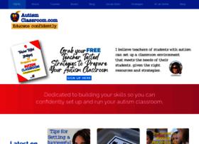 autismclassroom.com