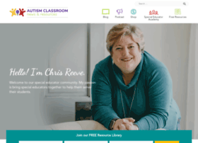 autismclassroomresources.com