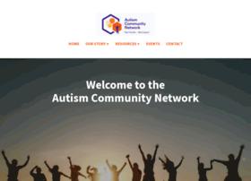 autismcommunity.org.au
