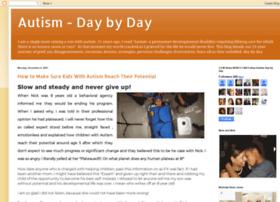 autismdaybyday.blogspot.fr