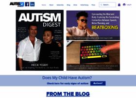 autismdigest.com