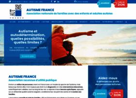autisme-france.fr