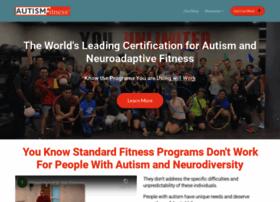 autismfitness.com