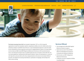 autismlearningcenter.org