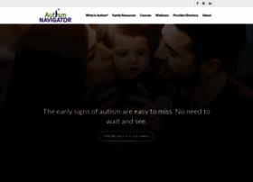 autismnavigator.com