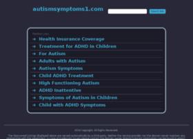 autismsymptoms1.com