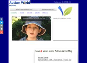 autismworldmagazine.com