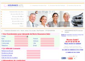 auto-assurance.biz