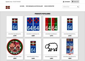 auto-basque.com