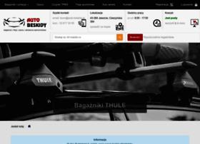 auto-beskidy.pl