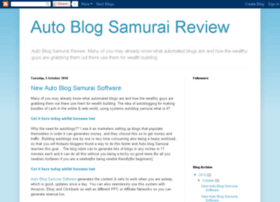 auto-blog-samurai-software-review.blogspot.com