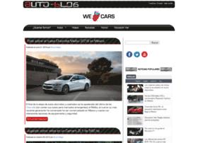 auto-blog.com.mx