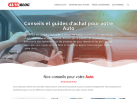 auto-blog.fr