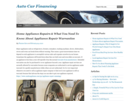 auto-car-financing.com