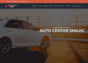 auto-centar.com