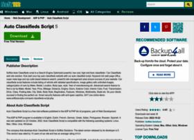 auto-classifieds-script.soft112.com