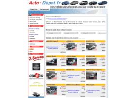 auto-depot.fr