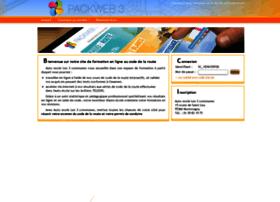 auto-ecole-3-communes-montmagny.packweb2.com
