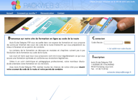 auto-ecole-dalayrac-fontenay-sous-bois.packweb2.com
