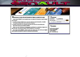 auto-ecole-esnault-angers.packweb2.com