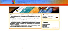 auto-ecole-gambetta-givors.packweb2.com