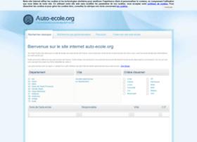 auto-ecole.org