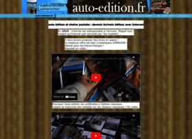 auto-edition.fr