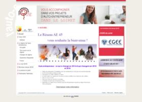 auto-entrepreneur-loiret.com