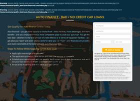 auto-financed.com