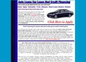 auto-financing-123.com