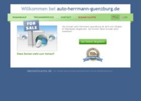 auto-herrmann-guenzburg.de