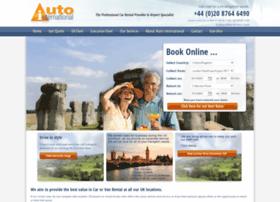 auto-international.com