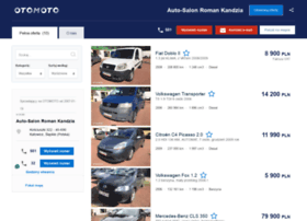 auto-kandzia.otomoto.pl