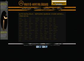 auto-katalogus.hu