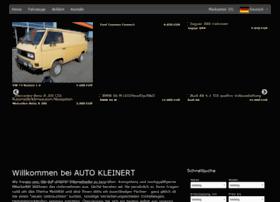 auto-kleinert.com