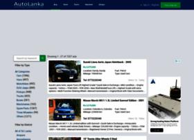 auto-lanka.com