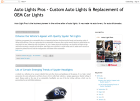 auto-lights-pros.blogspot.com