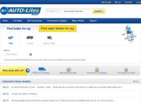auto-lites.co.uk