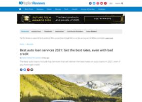 auto-loan-service-review.toptenreviews.com