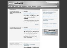 auto-magazin.com
