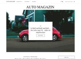 auto-magazin.info