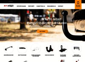 auto-mont.com.pl