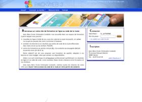 auto-moto-ecole-christophe-conduite-vannes.packweb2.com