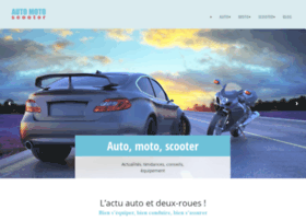 auto-moto-scooter.com