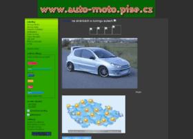 auto-moto.pise.cz