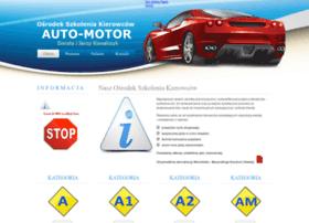 auto-motor.com.pl