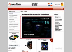 auto-music.ru