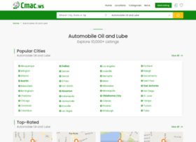 auto-oil-and-lube-services.cmac.ws